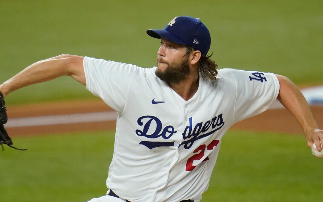 Los Angeles Dodgers to evaluate Clayton Kershaw on Thursday