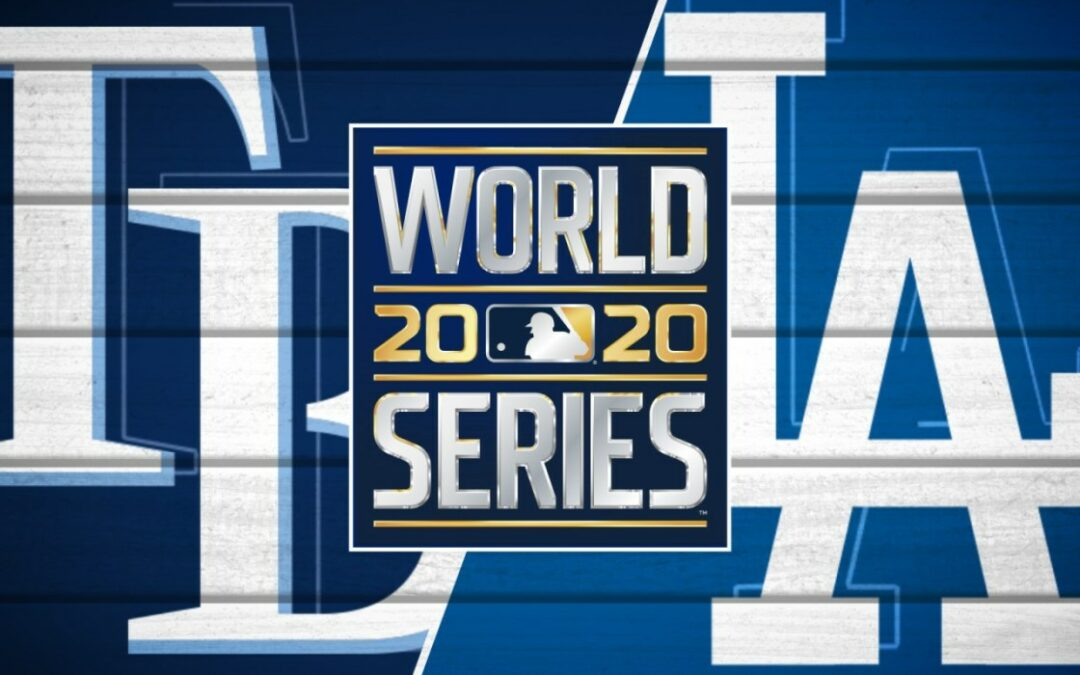 World Series 2020: 'Travel day' for Game 3 Friday Oct 23, 8:08 ET