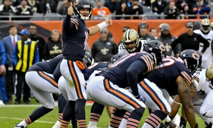 Are the Bears legit? Can the Steelers keep this up?