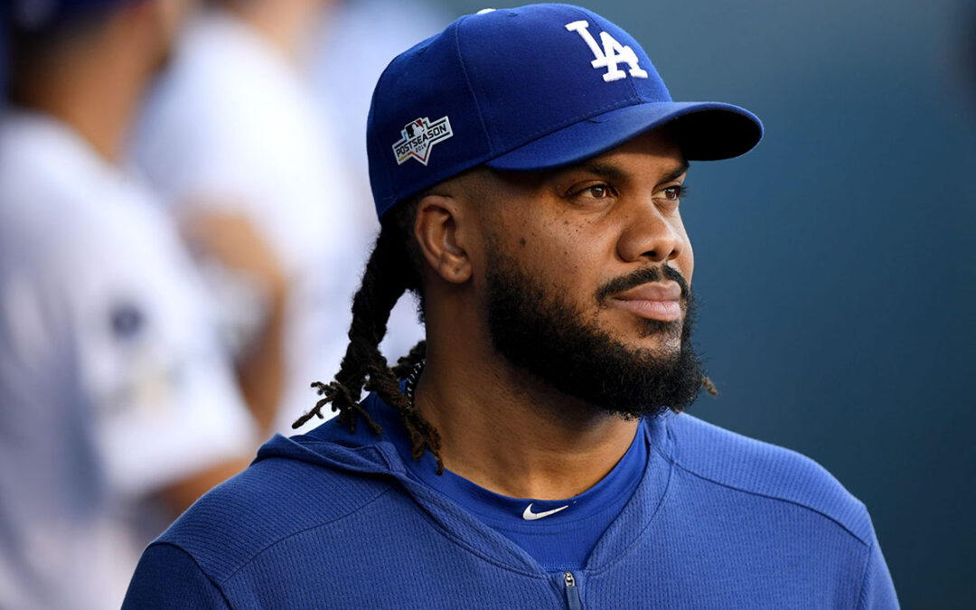 Dodgers News: Kenley Jansen Keeping Positive After Collapse In Game 4 Of World Series