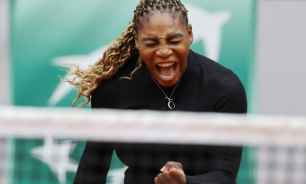 """""""So Many Depths Right Now"""" – 18-time Grand Slam Champion Reveals Serena Williams' Successors"""