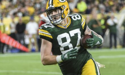 Green Bay Packers: More Opportunities for Jace Sternberger Ahead?