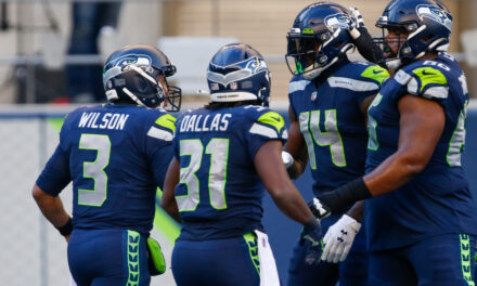 NFL Power Rankings: Seahawks Keep Control in NFC West; Patriots Continue to Fall