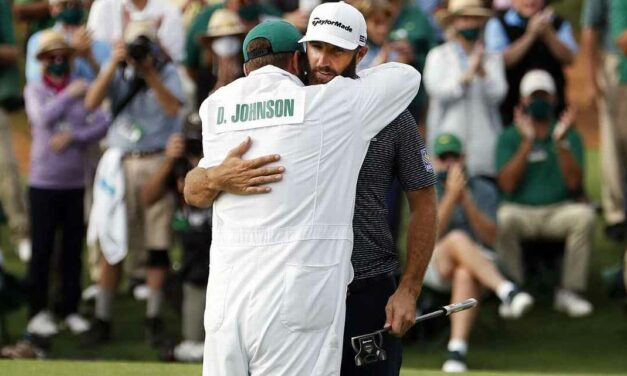 How two brothers went from 'Dumb and Dumber' to winning the Masters