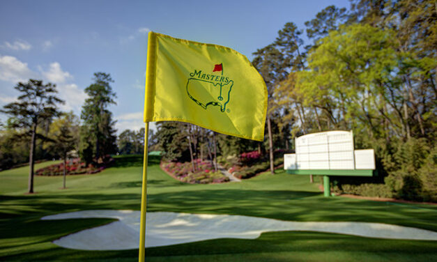 Masters Tournament delays ticketing process for 2021