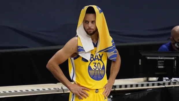 How Golden State Warriors survived Steph Curry's worst shooting night ever