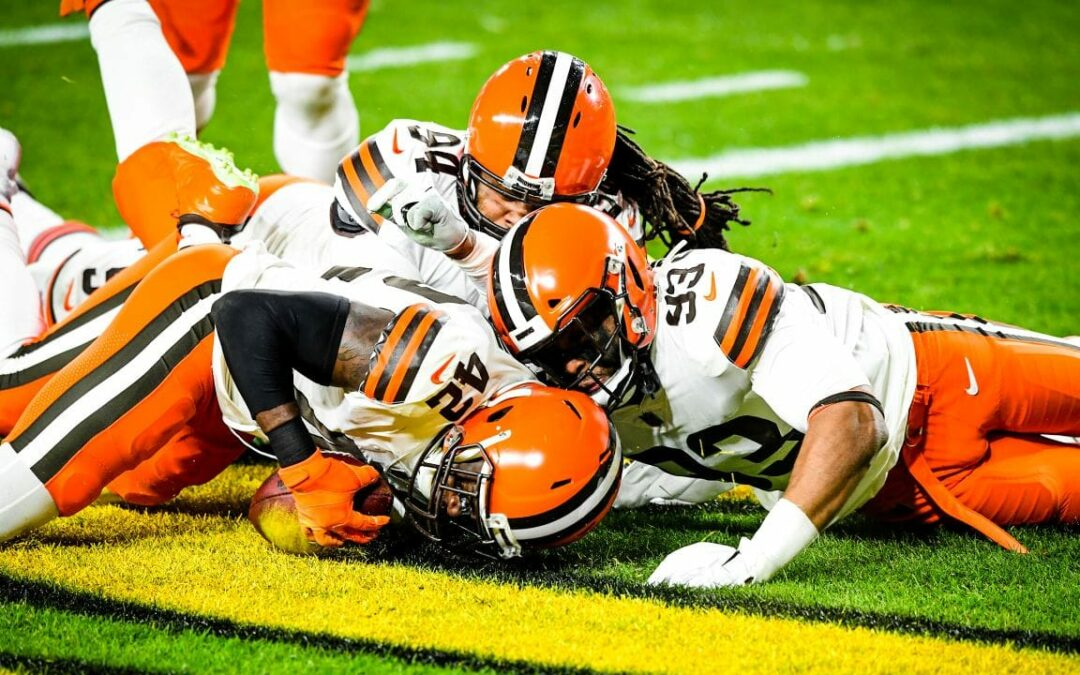 Browns set their sights on Chiefs after unforgettable Wild Card win