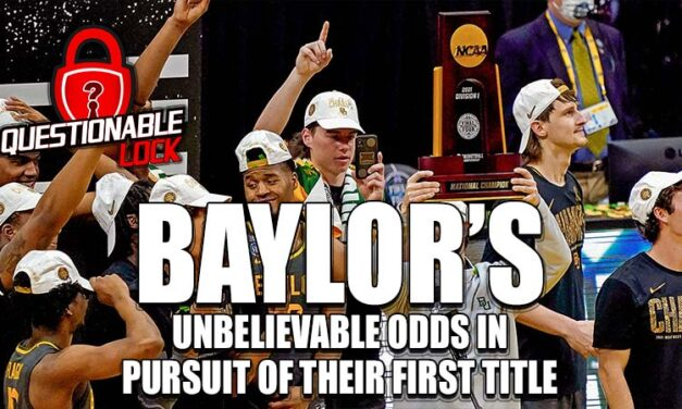 Baylor Overcame Unbelievable Odds in Pursuit of First National Championship
